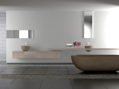 Plombier r novation et cr ation salle de bain clermont ferrand blanchet - Salle de bain clermont ferrand ...