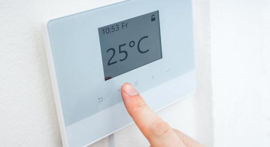 installateur thermostat clermont-ferrand